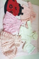 Used Mix clothes for baby/size 3m - to 1 year in Dubai, UAE