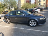 Used Audi A4 2008 model in Dubai, UAE