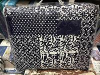 Used Quilted bedsheets 2 pillow cases in Dubai, UAE