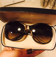 Used Bvulgari sunglasses in Dubai, UAE