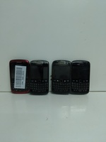 4 X not working blackberry