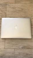 Used Apple MacBook Air, used for 1 month only in Dubai, UAE