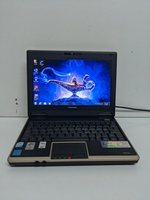 Used Toshiba mini NB100 - 13G. in Dubai, UAE