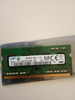 Used Samsung 4GB Ram ddr3 in Dubai, UAE