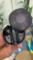 Used V1 wireless airpods with high Bass black in Dubai, UAE