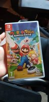 Used Mario Rabbids Kingdom - Nintendo Switch in Dubai, UAE