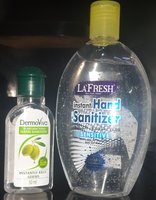 Used LA Fresh INSTANT Hand sanitizer with GFT in Dubai, UAE