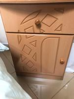 Used 2Side bed closet in Dubai, UAE