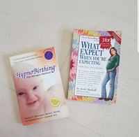 #new #books #baby #pregnancy#maternity #
