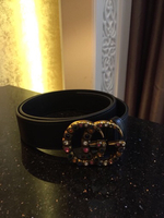Used Gucci Belt 100cm in Dubai, UAE