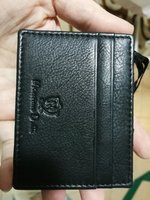 Used New Massimo Dutti magic wallet in Dubai, UAE