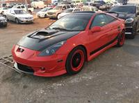 Used Toyota Celica TRD Super Clean  in Dubai, UAE