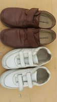 Used 4 shoes used for cheap in Dubai, UAE