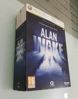 Used Alan WAKE xbox360 games in Dubai, UAE