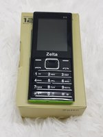 Used ZALTA MODEL MOBILE PHONE... DUEL SIM in Dubai, UAE