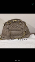 Marc Jacob preloved Bag fixed price