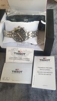 Used tissot watch original in Dubai, UAE