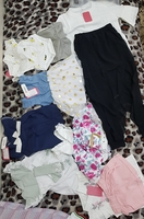 Baby clothes sets  different sizes