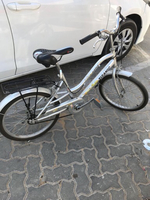 Used Titan bicycle  in Dubai, UAE