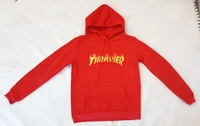 Thrasher Sweater with hood