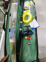 Used Fishing set in Dubai, UAE