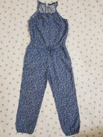 Used Original Ralp Lauren Girls Romper (4yrs) in Dubai, UAE