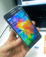 Used Samsung Grand Prime with Changer and Hea in Dubai, UAE