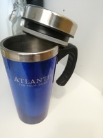 Used Atlantis tumbler original in Dubai, UAE