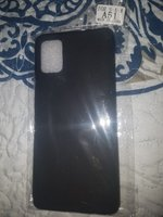 Used Samsung A51 silicon case in Dubai, UAE