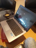 "Used Hp 4th gen laptop 8gb ram,500gb hdd,14"" in Dubai, UAE"