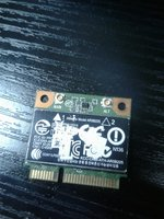 Used Atheros wifi card laptops model AR5B255 in Dubai, UAE