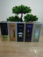 Used 5pcs men smart collection 30ml each in Dubai, UAE