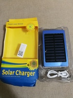 Used Solar charging battery bank in Dubai, UAE