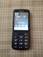 Used Nokia c3 in Dubai, UAE
