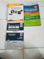 Science guides with questionbank