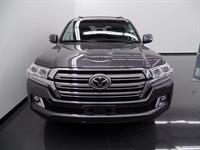 Used Land Cruiser in Dubai, UAE