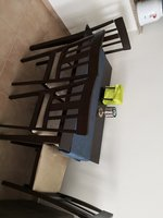 Used Dining table and 4 chairs in Dubai, UAE