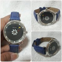 Used New unique kezzi amazing watch for her. in Dubai, UAE