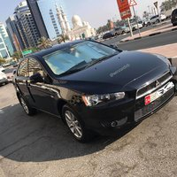 Used Mitsubishi Lancer GLS FullOption 2016 in Dubai, UAE