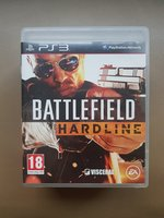 Used Battlefield Hardline for PS3 in Dubai, UAE