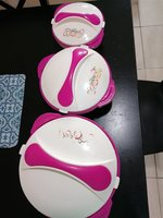 Used 3 hot pot pieces set in Dubai, UAE