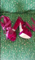 Used TOPSHOP Sandals Size40 in Dubai, UAE