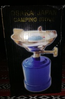Used Camping stove.. in Dubai, UAE