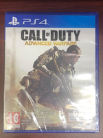 Used PS4 Callnof duty Advance  in Dubai, UAE