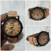 Brown BOLANG nice watch.