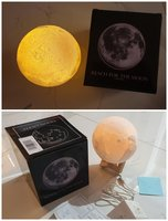 Used Lunar Model Decoration in Dubai, UAE