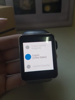 Used Samsung Smart watch like new in Dubai, UAE