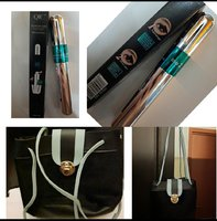 Used Ladies Bag & 2 Way Mascara Silver Tube in Dubai, UAE