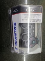 Used Ps3 dual shock 3 wireless controller in Dubai, UAE