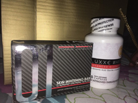 Used Luxxe White & Soap Bundle in Dubai, UAE